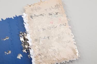 1944/45 Croatian volunteers lot of 150 documents