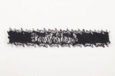 "SS-Verfügungstruppe ""Deutschland"" officer's cuffband"
