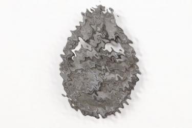 Tank Assault Badge in bronze - EWE
