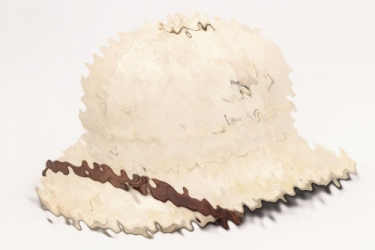 Kreta 1941 British pith helmet