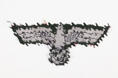 Heer EM/NCO breast eagle - variant