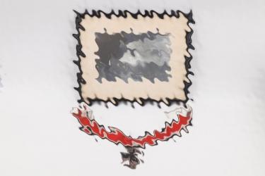 Lt. Vögerl - 1939 Knight's/Iron Cross