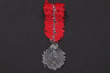 SS-Ogruf.v.d.Bach-Zelewski - East Medal