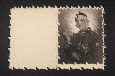 SS-Ogruf.v.d.Bach-Zelewski - large portrait photo