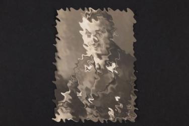 SS-Ogruf.v.d.Bach-Zelewski - 1938 portrait photo