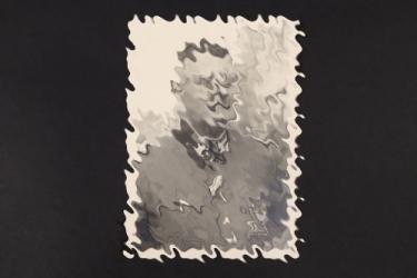 SS-Ogruf.v.d.Bach-Zelewski - portrait photo