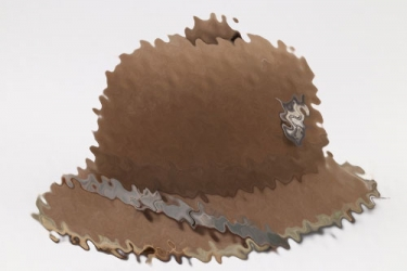 Heer Afrikakorps pith helmet - 1941