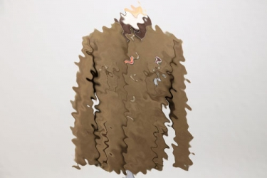 NSKK tunic to Staffelführer Brünger