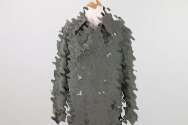 Waffen-SS winter coat - EM/NCO