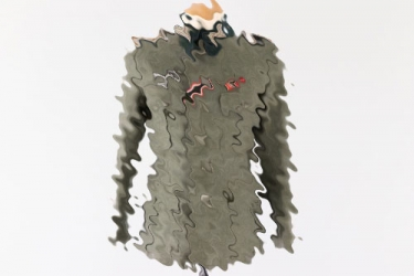 Heer M41 transport field tunic - Hauptmann