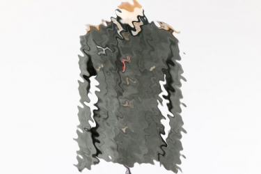 Heer Kavallerie South Front field tunic - Leutnant