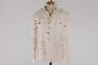 Heer officer's white summer tunic
