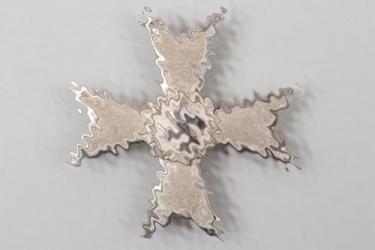 1939 War Merit Cross 1st Class without swords - 4