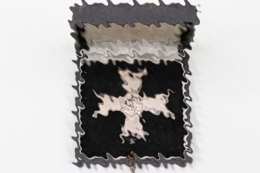1939 War Merit Cross 1st Class in case
