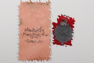 East Medal in Deschler bag
