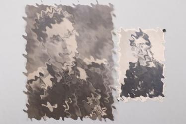 Bausch, Friedrich: two portrait photos