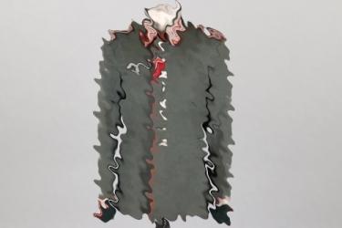 "Heer 2./A.R.42 ""geprüft parade tunic - Oberfeldwebel"