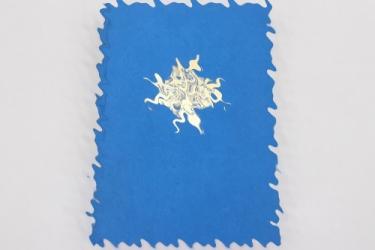 """Book """"Die Ritter des Ordens 'Pour le mérite'"""" (Part 1) by Zweng, Christian"""