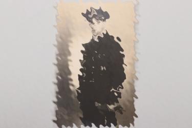 Kriegsmarine officer's portrait photo