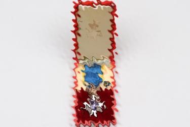 Sweden - Order of the Polar Star in case