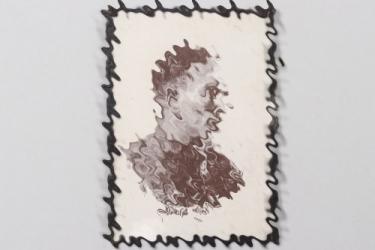 Third Reich Adolf Hitler portrait