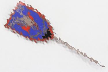 Scheinwerferregiment 2 enamel pin