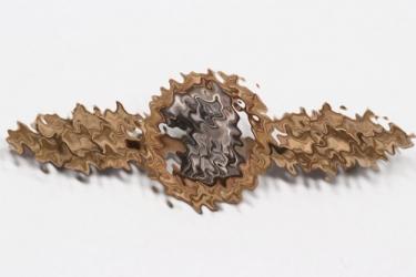 Squadron Clasp for Aufklärer in bronze - JUNCKER