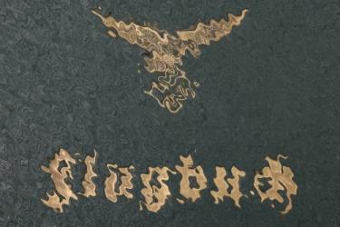 Nachtjagd flight book to Adolf Münch