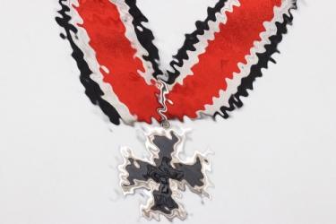 Olt. Südel - 1957 Knight's Cross
