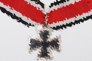 Olt. Südel - 1939 Knight's Cross (S&L)