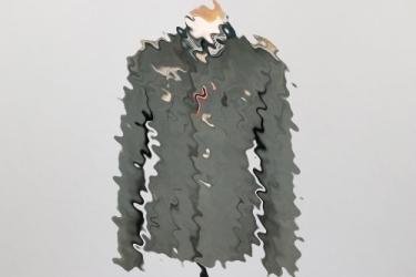 Heer civil servant's field tunic - Hauptmann