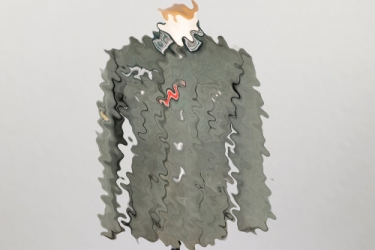 Out of the woodwork - Heer M36 Gebirgsjäger officer's field tunic