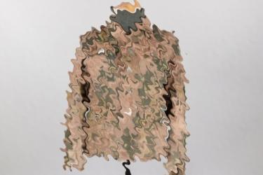 """Waffen-SS M44 """"pea-dot"""" camo tunic"""