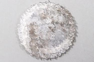 Third Reich aluminium coin