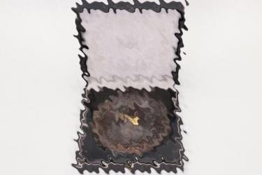 1934 impressive NSKK-DDAC plaque in case