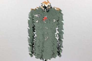 Heer Aufkl.Abt.35 field tunic - Lt. HAgerstedt