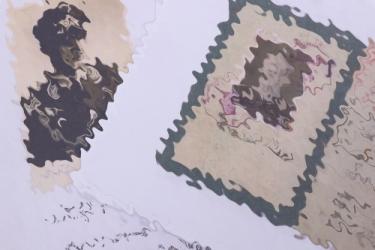 Olt. Südel - photocopies of documents