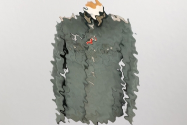 Heer Infanterie field tunic to Honor Clasp recipient
