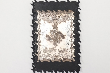 Third Reich RAD wall plaque