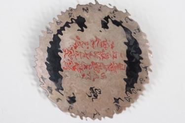 """1935 """"Deutsche Wintersportmeisterschaften"""" Garmisch badge"""