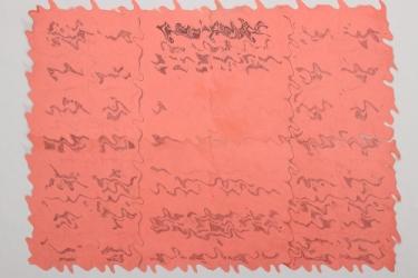 """1940/1941 Third Reich """"Kiss Card"""" - joke article"""