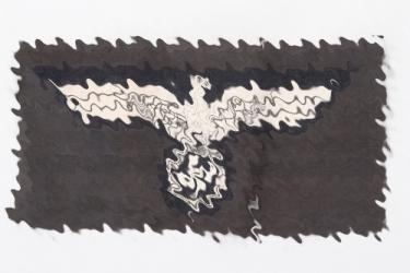 Heer Panzer EM/NCO eagle