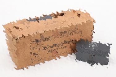 """10 + Luftwaffe """"Widerstandskasten"""" in box - Siemens"""
