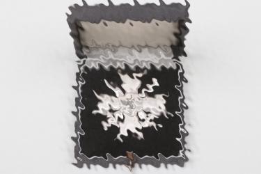 """1939 War Merit Cross 1st Class in case """"mint"""" - Deschler"""