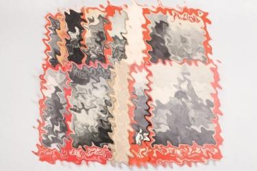 """13 + Third Reich """"Heinrich Hoffmann"""" booklets"""