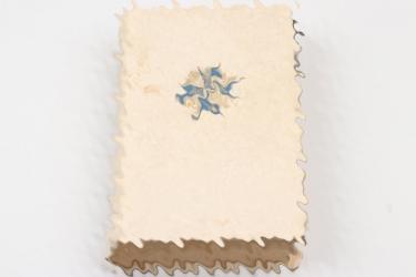 "Book ""Pour Le Merite Flieger"" by Zuerl"