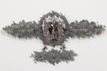 Squadron Clasp for Jäger in gold + star hanger - G. Osang