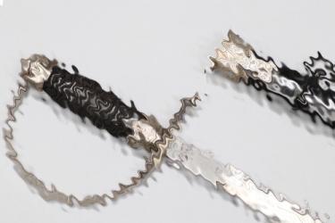 SS NCO candidate sword - Zeitler Wien