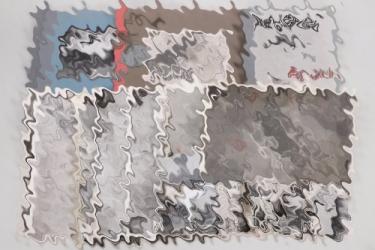 Hptm. Schöbitz (Knight's Cross) - Aufkl.Gr.32 photo grouping