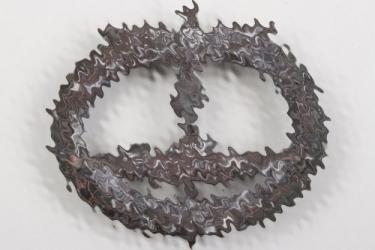 U-Boot War Badge - denazified